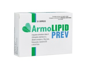 Rottapharm ArmoLIPID PREV 20 Compresse