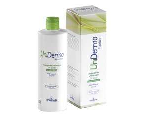 Unidermo Liquido Detergente Universale Ph Acido 400 ml