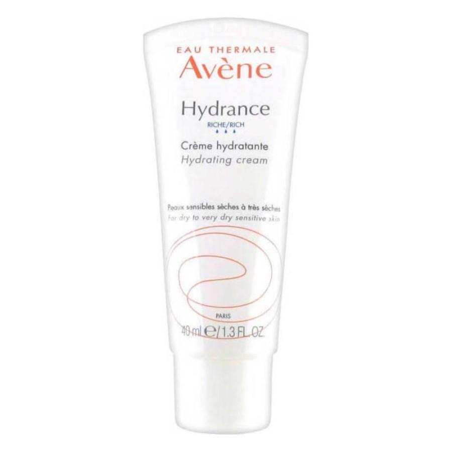 Avene Hydrance Optimale Riche Crema Idratante Ricca Pelli Secche 40 ml