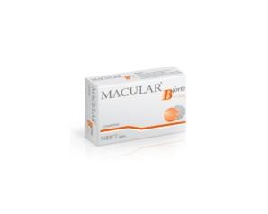 Sooft Macular B Forte Integratore 20 Compresse