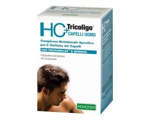 Hc+ Tricoligo Uomo 40 Compresse
