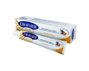 Emoform Kids Mou Dentifricio 50 Ml