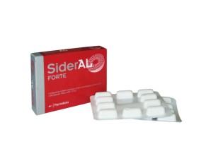 Pharmanutra Sideral Forte Integratore Alimentare 20 Capsule