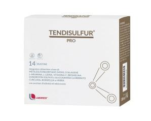 Laborest Italia Tendisulfur Pro 14 Bustine Da 8,6g