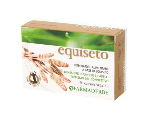 NUTRA Equiseto 60 Cps