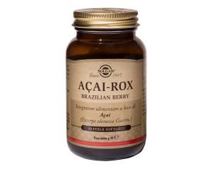 Solgar It. Multinutrient Acai-rox 60 Perle