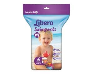 LIBERO SWIMPANTS PANN BB M 6PZ