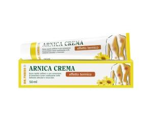 Dr Theiss Arnica Crema Effetto Termico 50 ml
