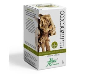 Aboca Eleuterococco Concentrato Totale  Integratore Alimentare 50 Opercoli