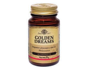 GOLDEN DREAMS 60 Tav.SOLGAR