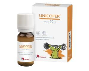 Ar Fitofarma Unicofer Gocce Flacone 30 Ml