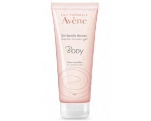 Avene  Body Gel Doccia Delicato Detergente Corpo pH Fisiologico 200 ml