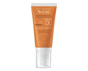 Avene Crema Colorata Tinted Crema Protezione spf 50+ 50 ml