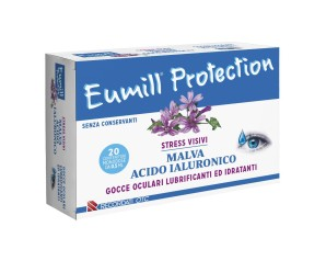 EUMILL Protect.Gtt 20fl.0,5ml