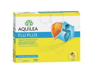 Laborest Italia Aquilea Flu Plus 10 Bustine