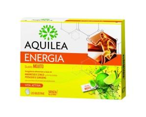 Laborest Italia Aquilea Energia Mojito 20 Bustine