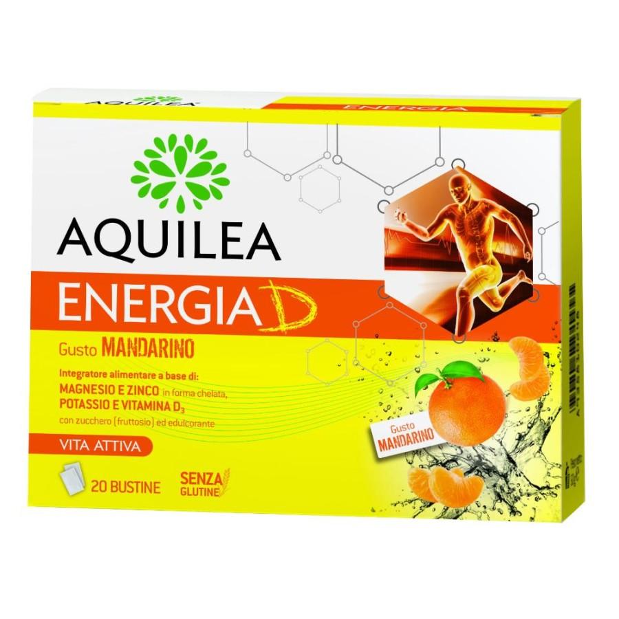 Laborest Italia Aquilea Energia D 20 Bustine