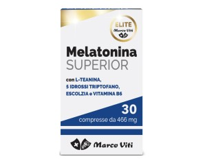 MELATONINA Superior 30Cpr