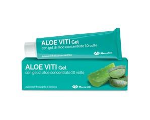 VITI Aloe Gel 100ml