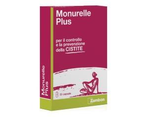 MONURELLE PLUS 30CPS