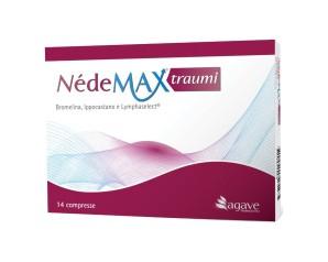 Agave Nedemax Traumi 14 Compresse 16,24 G