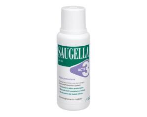 Meda Pharma Saugella Acti3 Detergente Intimo 250 Ml