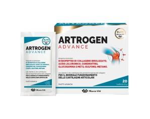 ARTROGEN Advance 20 Bust.10g