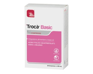 TROCA' BASIC 30CPR