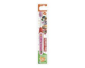 Alfasigma Tau Marin Linea Dentale Spazzolino Baby Smile Special Edition