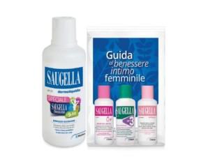 SAUGELLA DERMOLIQ+ACTI3+POL+GI