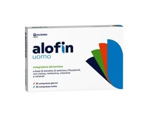 ALOFIN UOMO 60CPR