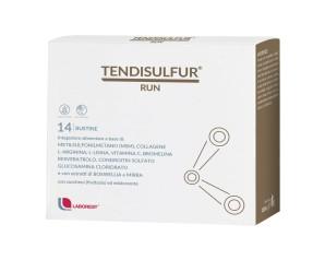 TENDISULFUR RUN 14BUST