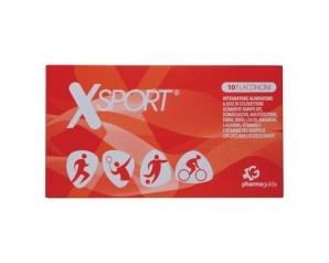 XSPORT 10FL 10ML
