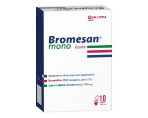 BROMESAN MONO 10BUST