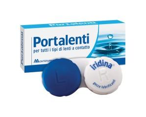 Montefarmaco Otc Iridina Portalenti