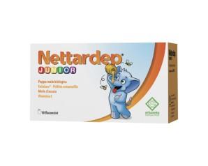 NETTARDEP JUNIOR 10FL 15ML