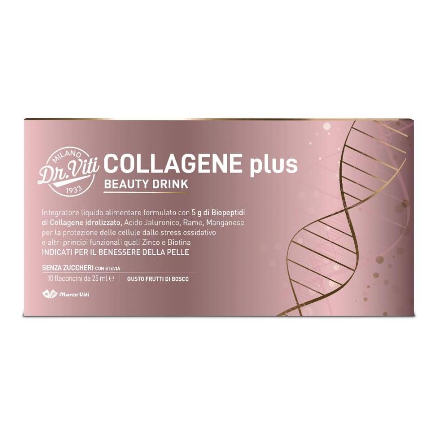 DR VITI COLLAGENE PLUS 250ML