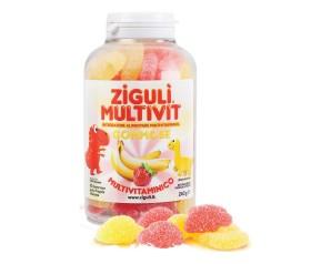 ZIGULI'Multivit 60 Gommose