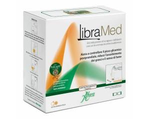 Aboca LibraMed Fitomagra 40 Bustine Granulari Monodose