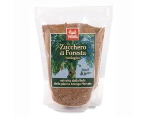 BAULE Zucchero Foresta 250g