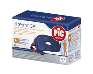 PIC Thermogel Con Fascia Thermogel Ginocchio