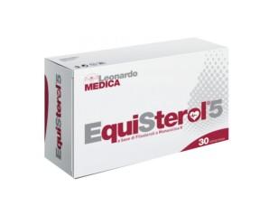 Leonardo Medica Equisterol5 30 Compresse