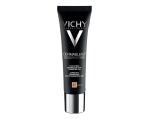 Vichy Make-up Dermablend 3D Correction Fondotinta Elevata Coprenza 30ml 45