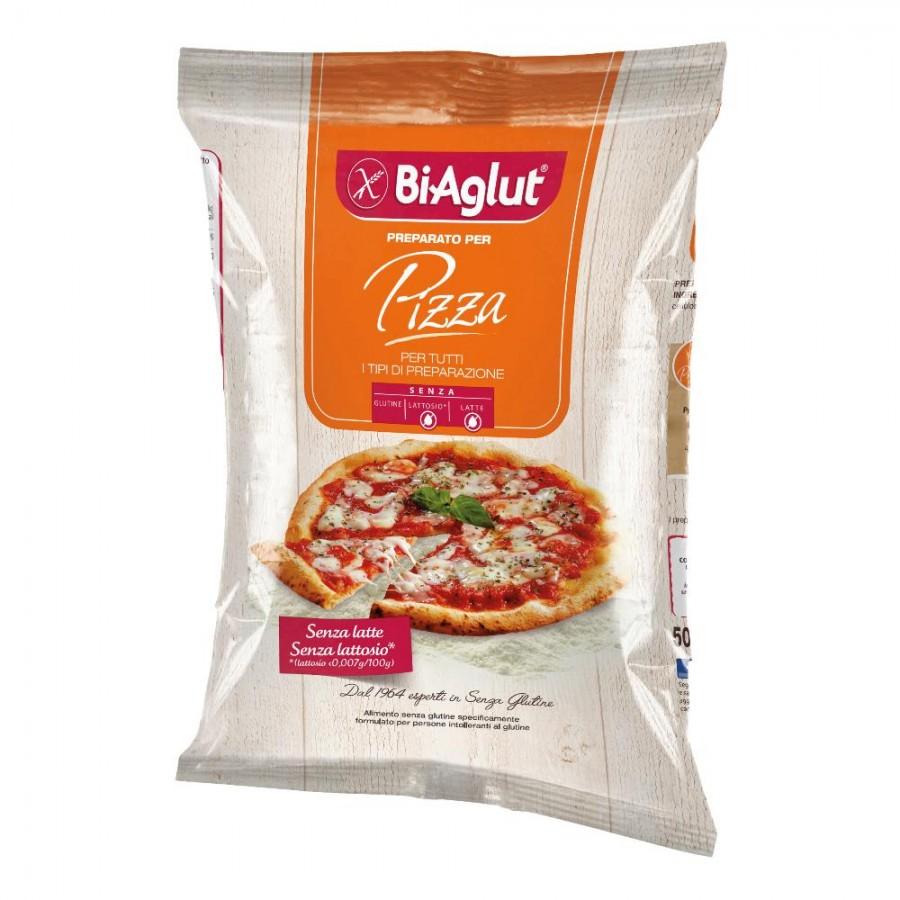 BIAGLUT PREPARATO PIZZA 500G