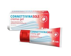 Fidia Farmaceutici Connettivinasole Crema Gel 30 G