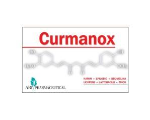Abi Pharmaceutical Curmanox 15 Compresse Da 800 Mg