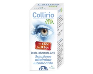 SANAVITA Coll.0,4% Ac.Ial.