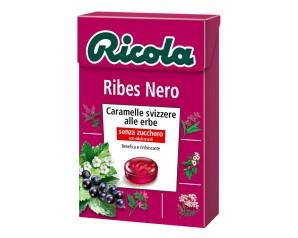 RICOLA Ribes Nero S/Z 50g