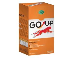 Esi  Amminoacidi e Minerali Go Up Integratore Alimentare 16 Buste 20 ml