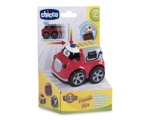 CH Gioco Turbo Team Pompieri